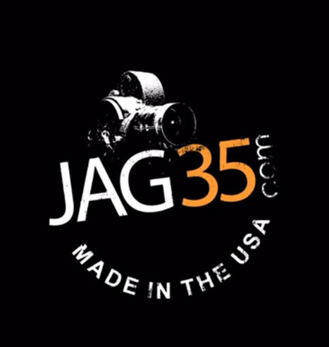 40% Price Drop on All Jag35 Product Line | HDSLR | Scoop.it