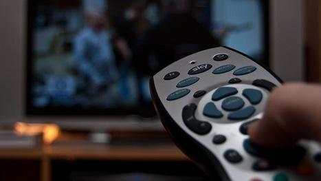 Social Data Is Key to Measuring Television Success | Digital Cinema - Transmedia | Scoop.it