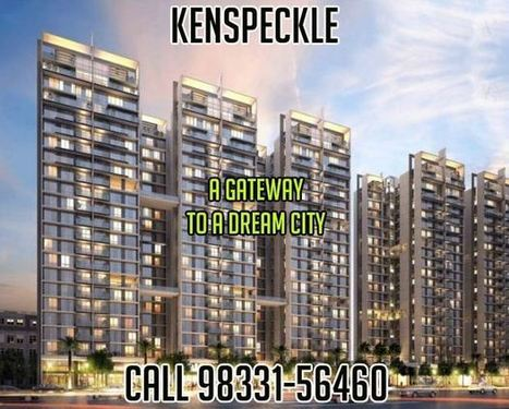 Omkar V Raheja Kenspeckle | Real Estate | Scoop.it