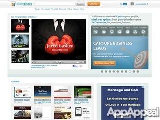 Top 14 Presentation Apps | APPY HOUR | Scoop.it
