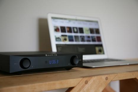 NuPrime Audio - IDA-8 | Chant Libre - hifi - produits www.chantlibre.fr | Scoop.it