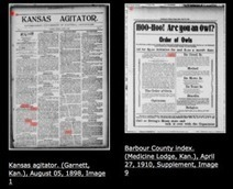 Chronicling America - 1000s of historical newspapers (USA) | iGeneration - 21st Century Education | Scoop.it