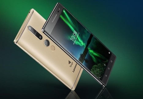 Lenovo Phab 2 Pro | New Smartphones and Cell Phones | Smartphones | Scoop.it