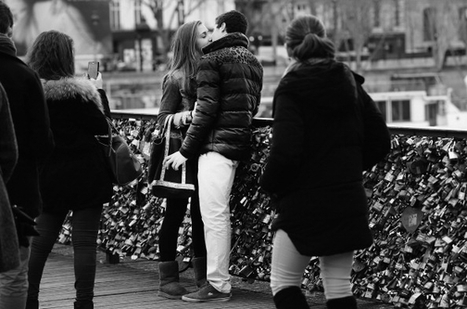 Can't Move On From A Break Up? Study Says Science Can Actually Help | Youth Health Magazine | CALS in the News | Scoop.it