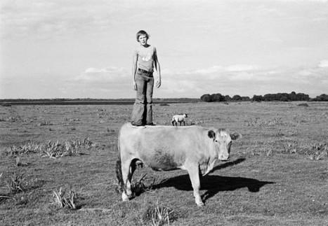 Tom Wood expose 40 ans de paysages à Paris | L'actualité de l'argentique | Scoop.it