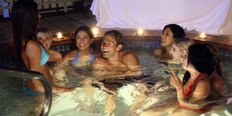 This Will Make You Never, Ever Want To Get In A Hot Tub Again | Huffington Post | CALS in the News | Scoop.it