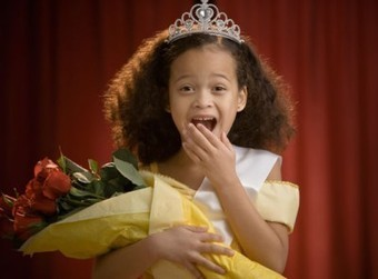 Face of Hope Foundation launches kiddies' pageant - Leadership Newspapers | Nigerian Events | Scoop.it