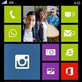 Nokia Lumia 635 Moneypenny screenshot reveals 4G connectivity | 4G Times | Scoop.it