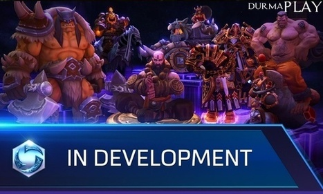 Heroes of the Storm | Legend Online | Scoop.it