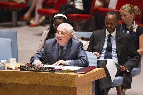 Centre d'actualités de l'ONU - L'Afrique de l'Ouest, toujours menacée par la criminalité transnationale organisée, affirme l'ONU | Continent africain | Scoop.it