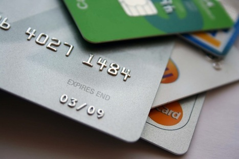How mobile phones are becoming the new credit card [Infographic] | Mobile Innovations | Scoop.it