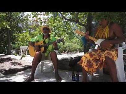 Chroniques d'un Blogueur Tahitien de Coeur   TAHITI Le Mag   Scoop.it