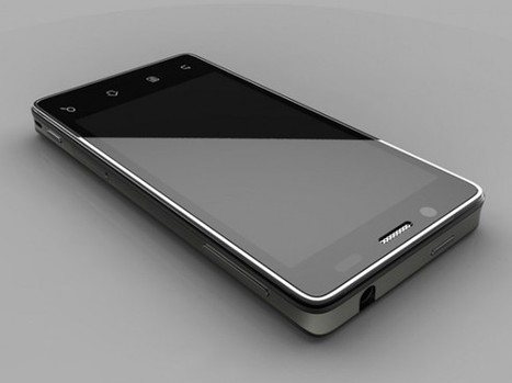 Technology Daily News | Intel reveals Medfield phone and tablet designs for 1H 2012 | Technology and Gadgets | Scoop.it