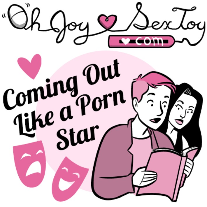 Coming Out Like A Porn Star | Sex Work | Scoop.it