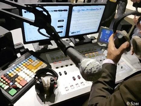Radio : Pendant la pub, l'audience ne bouge presque pas | Satmag | Radio 2.0 (En & Fr) | Scoop.it