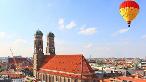 How Munich rejected Steve Ballmer and kicked Microsoft out of the city - Feature - TechRepublic | Centos 6 RHEL Linux | Scoop.it