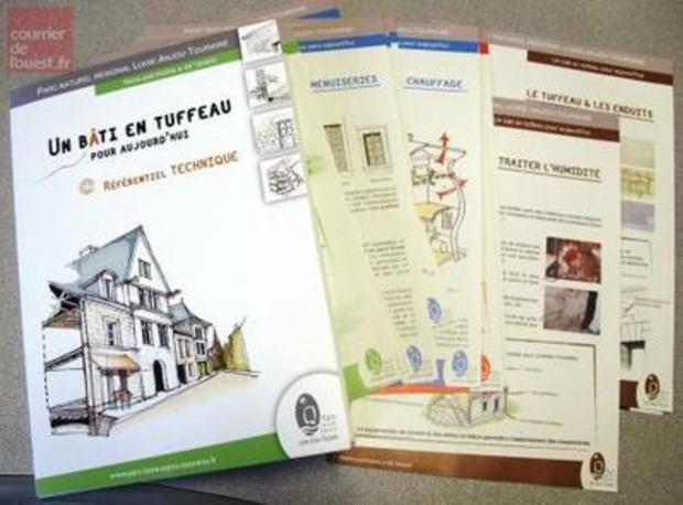 Un guide technique pour rénover son habitat en tuffeau | La Revue de Technitoit | Scoop.it