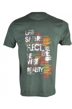 Monte Carlo Round Neck T-Shirt   Online Shopping India   Scoop.it