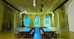Smock Alley Theatre posts loss despite rise in bar sales | The Irish Literary Times | Scoop.it