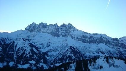Skier en Suisse: les bons coins   Tour du monde 2013   Scoop.it