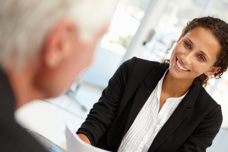 Answering Interview Questions Effectively | CAREEREALISM | Interviewing & Job Hunt | Scoop.it