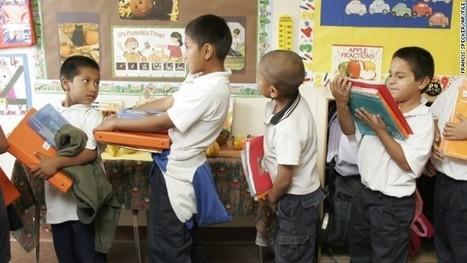 Why this bilingual education ban should have repealed long ago | Las ventajas y efectos del bilingüismo | Scoop.it