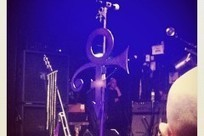 Let's go crazy : Prince plays secret gig at Electric Ballroom in Camden – Time Out London   Bruce Springsteen   Scoop.it