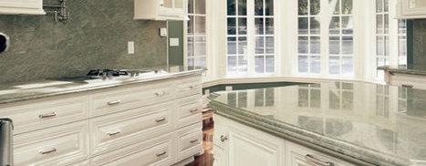 Kitchen Cabinet Painting - Painting Company   Milton, Burlington, Toronto.   Paintings   Scoop.it