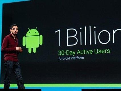 Google part à la conquête de votre vie. | mediaTIC+ | Scoop.it