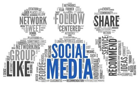 The 5 Biggest Social Media Mistakes Companies Make | Social Media Marketing | Scoop.it