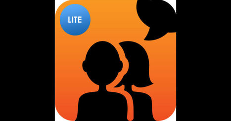 Avaz - Help Kids with Autism Speak | Free AAC App for Autism on the App Store | iPads in Education Daily | Scoop.it