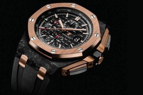 Alpina - Horlogerie : les plus belles montres de sport du moment | La chronique Alpina | Scoop.it