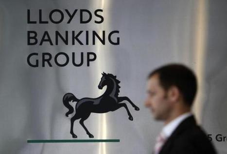 Lloyds not off hook yet after $370 million Libor fines | Reuters | Global Corruption | Scoop.it