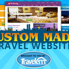 Start Travel Affiliate Website Business - Travel Agent Websites | Run Your Own Online Travel Business | Scoop.it