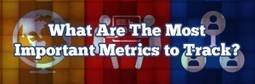 B2B Lead Generation: What are the most important metrics to track? | Why Social Media is no longer a Hype | Scoop.it