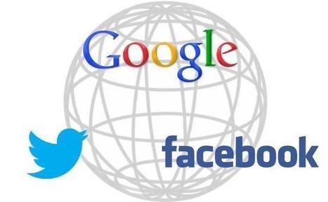 Una mirada global a los informes de transparencia de Google, Twitter y Facebook | Sociedad Digital | Scoop.it