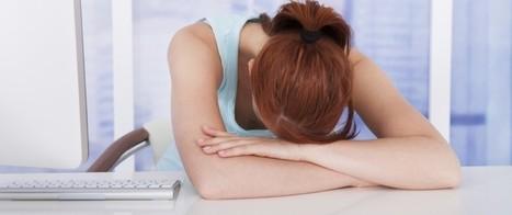 Burn out: la sophrologie est à la fois préventive et curative | Sophrologie | Scoop.it