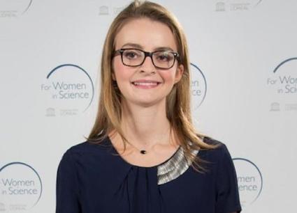 Une jeune Bastiaise surdouée en maths fait fureur aux USA | Science | Scoop.it