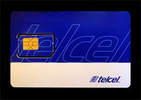 Telcel Regular SIM | Mexico SIM Card | Scoop.it