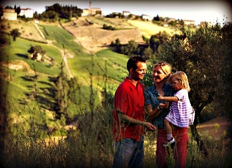 """N.5 - Successful """"Case History"""" of foreigners buying a property in Le Marche 