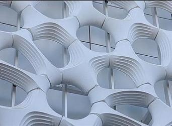 L'éco-façade ou comment piéger les gaz d'échappement | éco construction | Scoop.it