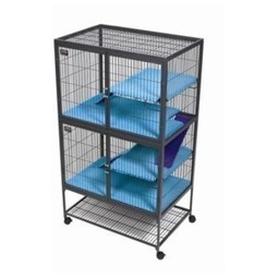 Ferret Nation Cages - Best Prices on Ferret Cages | Gourmet Garlic | Scoop.it
