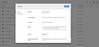 Free Technology for Teachers: Three Google Drive Features That Impress New Users | Edtech PK-12 | Scoop.it