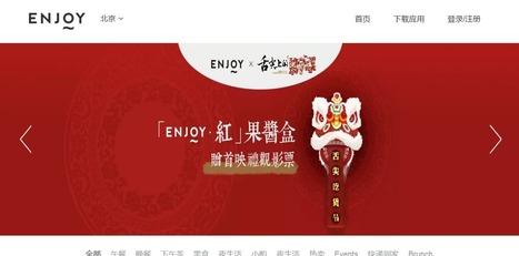 China's 10 coolest #travel #startups @WaygoApp @TheOlifun @PartyInBeijing | ALBERTO CORRERA - QUADRI E DIRIGENTI TURISMO IN ITALIA | Scoop.it