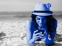 S'immerger dans la vie d'un inconnu avec une appli | Cabinet de curiosités numériques | Scoop.it