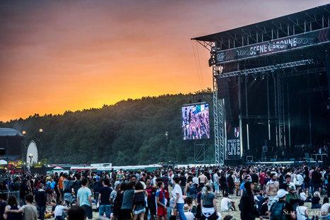 Le Festival Garorock fête ses 20 ans de la plus belle des manières. | Bordeaux Gazette | Scoop.it