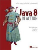 Java 8 in Action: Lambdas, Streams, and functional-style programming - PDF Free Download - Fox eBook   Algorithms   Scoop.it