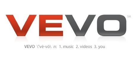VEVO & S-Curve Records Create New Interactive Music Video | Music business | Scoop.it
