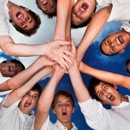Trabajo social con grupos sociales - Alianza Superior   Trabajo social con grupos sociales   Scoop.it