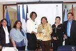 Panamá Recibe la Presidencia Pro Témpore del COMMCA | Genera Igualdad | Scoop.it